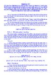 Thông tư 242/2009/TT-BTC hướng dẫn thi hành quy chế quản lý tài chính của công ty Nhà nước