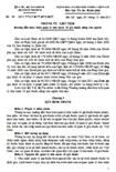 Thông tư liên tịch số 50/2011/TTLT-BYT-BTC-BCT