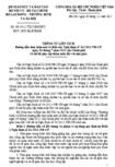Thông tư hướng dẫn thực hiện một số điều của Nghị định số 54/2011/NĐ-CP về chế độ phụ cấp thâm niên đối với nhà giáo