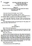Thông tư số 24/2010/TT-BTC