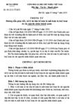 Thông tư số 96/2010/TT-BTC