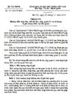 Thông tư số 172/2010/TT-BTC