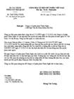 Công văn 7241/2012/TCHQ-TXNK