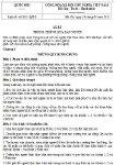 Luật số 66/2011/QH12 phòng, chống mua bán người