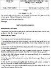 Luật người khuyết tật số 51/2010/QH12