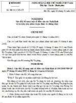 Bộ Luật Tố tụng dân sự số 24/2004/QH11
