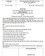 Bộ luật lao động số 84/2007/QH11 sửa đổi, bổ sung điều 73 năm 2007