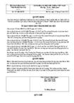 Quyết định 187/2013/QĐ-UBND