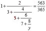 Đề thi HSG giải toán MTCT khối 8