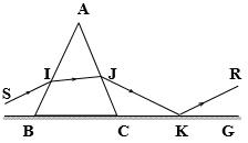 Đề thi giải toán trên MTCT môn Vật lý lớp 12