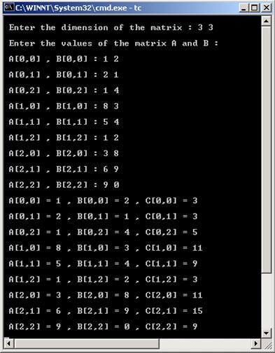 Ebook ngôn ngữ lập trình C