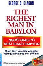 Người giàu có nhất thành Babylon ebook định dạng epub/prc