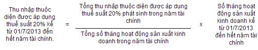 Thông tư số 141/2013/TT-BTC