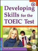 Developing Skills for the Toeic Test tài liệu ôn thi toeic ở trình độ trung cấp