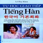 Tự học giao tiếp tiếng Hàn cơ bản Ebook