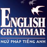 Ngữ pháp tiếng Anh THPT