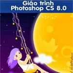 Giáo trình Photoshop CS 8.0