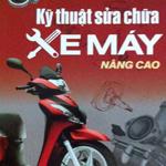 Kĩ thuật cơ bản sửa xe máy sách hướng dẫn sửa xe máy