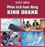 Giáo trình phân tích hoạt động kinh doanh tài liệu kinh doanh