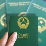 Mẫu tờ khai đề nghị cấp, đổi hộ chiếu phổ thông thủ tục cấp đổi hộ chiếu phổ thông