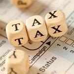 Mẫu bảng kê nộp thuế mẫu văn bản kê khai thuế