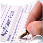 Mẫu đơn xin việc dành cho chuyên ngành Công nghệ thông tin thủ tục xin việc làm