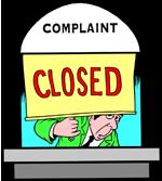 Mẫu đơn khiếu nại hoặc tố cáo biểu mẫu hành chính