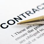 Mẫu hợp đồng thuê khoán biểu mẫu hành chính