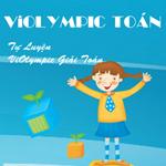 120 bài Toán luyện thi Violympic lớp 5 bộ đề luyện thi giải toán qua internet