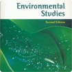 English for environmental studies