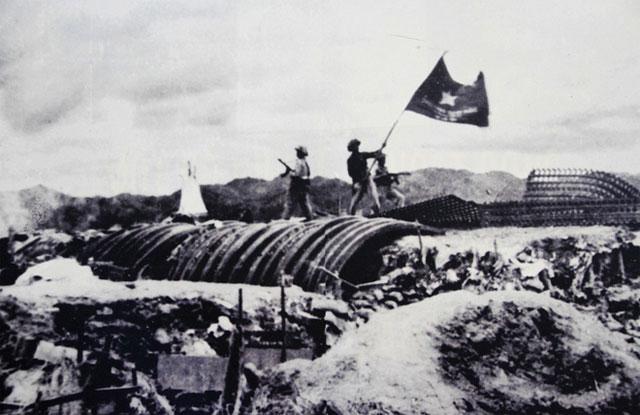 Các trận chiến quan trọng trong lịch sử Việt Nam