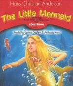 Hiển thị chi tiết Học tiếng Anh qua truyện cổ tích: The Little Mermaid (Nàng tiên cá) Truyện cổ tích thiếu nhi bằng tiếng Anh