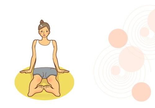 Mẹ và bé: Bài thể dục cực dễ lại tốt cho bà bầu The-duc-ba-bau2