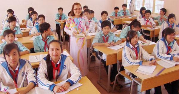 Thông tư ban hành Chương trình bồi dưỡng thường xuyên giáo viên tiểu học số 32/2011/TT-BGDĐT chương trình bồi dưỡng thường xuyên giáo viên tiểu học