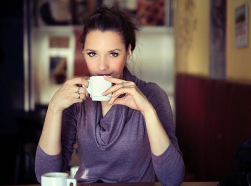 Bí quyết uống cà phê để giảm cân hiệu quả