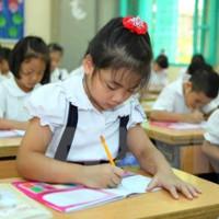 Đề kiểm tra cuối kì 1 môn Toán lớp 2 năm 2014 - 2015 Trường TH Kim An