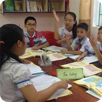 Công văn 4669/BGDĐT-GDTrH về đánh giá học sinh THCS theo mô hình trường học mới