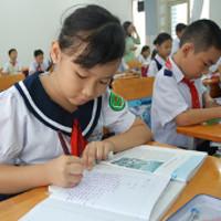 Đề kiểm tra cuối kì 1 môn Toán lớp 5 Trường TH Toàn Thắng năm 2013-2014