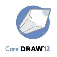 Hướng dẫn sử dụng CorelDRAW 12