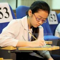 Đề kiểm tra 15 phút học kì 2 môn Ngữ Văn lớp 6 Trường THCS Nguyễn Bỉnh Khiêm