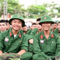 Mẫu đơn xin tham gia nghĩa vụ quân sự tự nguyện