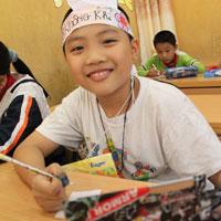 Đề thi Trạng Nguyên Tiếng Việt Lớp 5 Vòng 11 năm học 2016