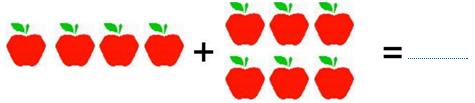 Đề thi violympic toán tiếng anh lớp 1 vòng 10 câu 23