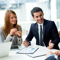 Tiếng Anh thư tín thương mại bài 1: Thư hỏi hàng (Business Enquiry Letter)