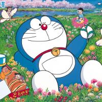 Bạn có thuộc lòng các bảo bối của Doraemon?