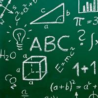 Các thuật ngữ toán học bằng tiếng Anh