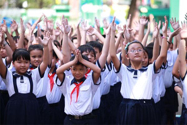 Những điểm mới trong Thông tư 22 về đánh giá học sinh tiểu học