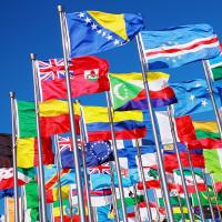 Các tổ chức quốc tế và tên viết tắt Tiếng Anh