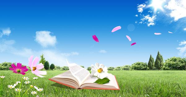 Nghị luận xã hội: Một quyển sách tốt là một người bạn hiền