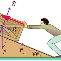 Giải bài tập SGK Vật lý lớp 8 Bài 18: Tổng kết chương I: Cơ học (A - Ôn tập)